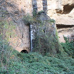 Patrimonio histórico - artístico
