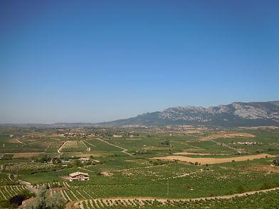 Comarcas de La Rioja
