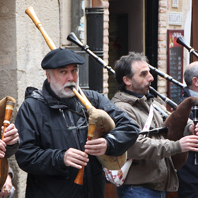 Folklore Musical