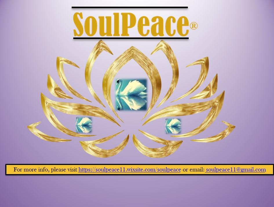 YPV (Aberdeen)   SoulPeace, Krishna, Holistic Spirituality