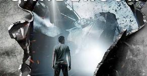 Books to Read: 'Steelheart' by Brandon Sanderson