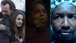 October 2020—New TV I'll be watching (Part Two: Horror Edition!)