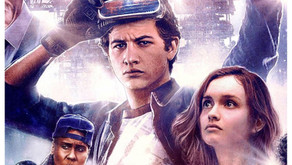 The new 'Ready Player One' poster is here…and I'm fanboying all over it!