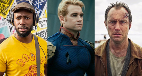 New TV shows I'll be watching in September 2020
