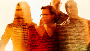 Review: Weezer – 'Pacific Daydream'