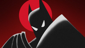 #TBT — 'Batman: The Animated Series'