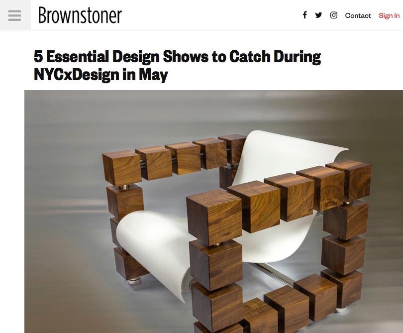 BROWNSTONER