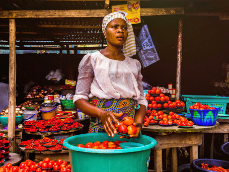 Shaping Nigeria's Food Industry