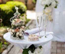 svatební Decor