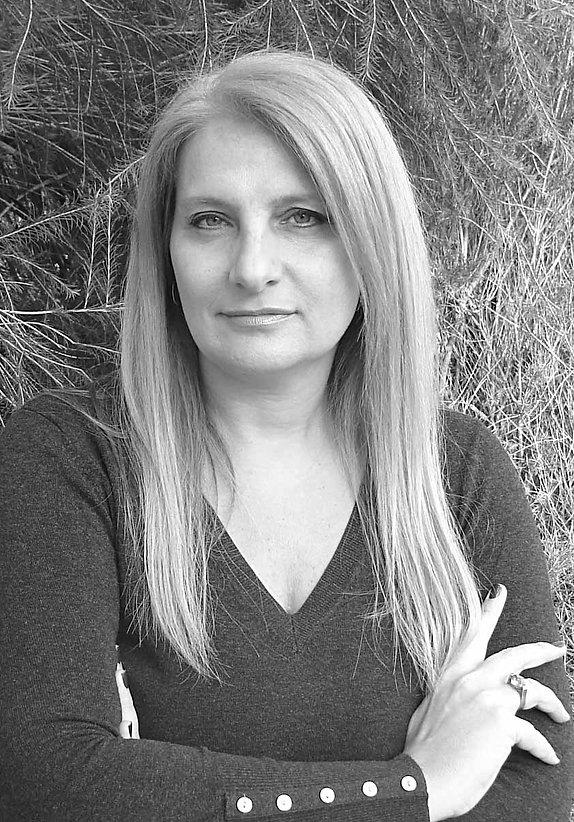 Entrevista Mariana Guarinoni Libros Argentina Babilonia Literaria