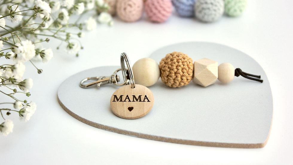 Schlüsselanhänger | MAMA