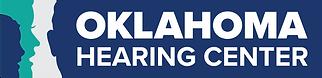 Oklahoma Hearing Center Logo - Horizonta