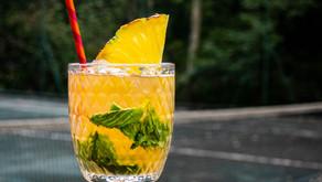 Cocktail: Mojito mi amor
