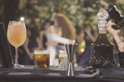 cocteleria para eventos