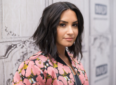 Using Demi Lovato's OD to Talk to Teens about Addiction and Mental Health