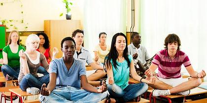 Meditating teen class.jpg
