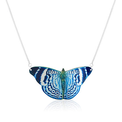 Procilla Butterfly Necklace