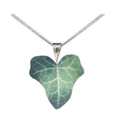 Ivy Leaf Pendant