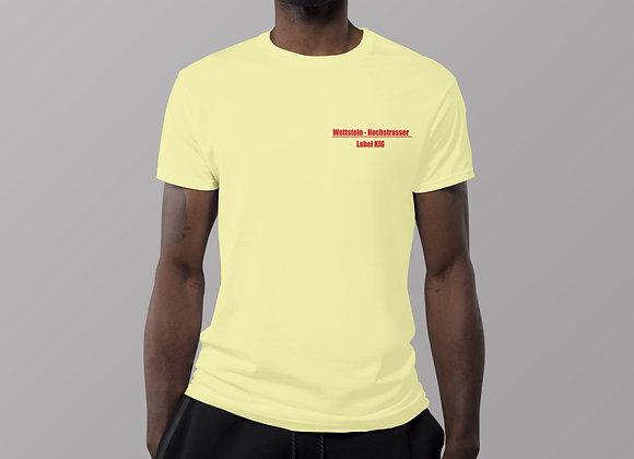 Standard T-Shirt bestickt