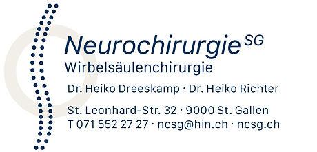 Neurochirurgie SG