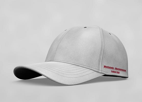 Baseball Cap bestickt