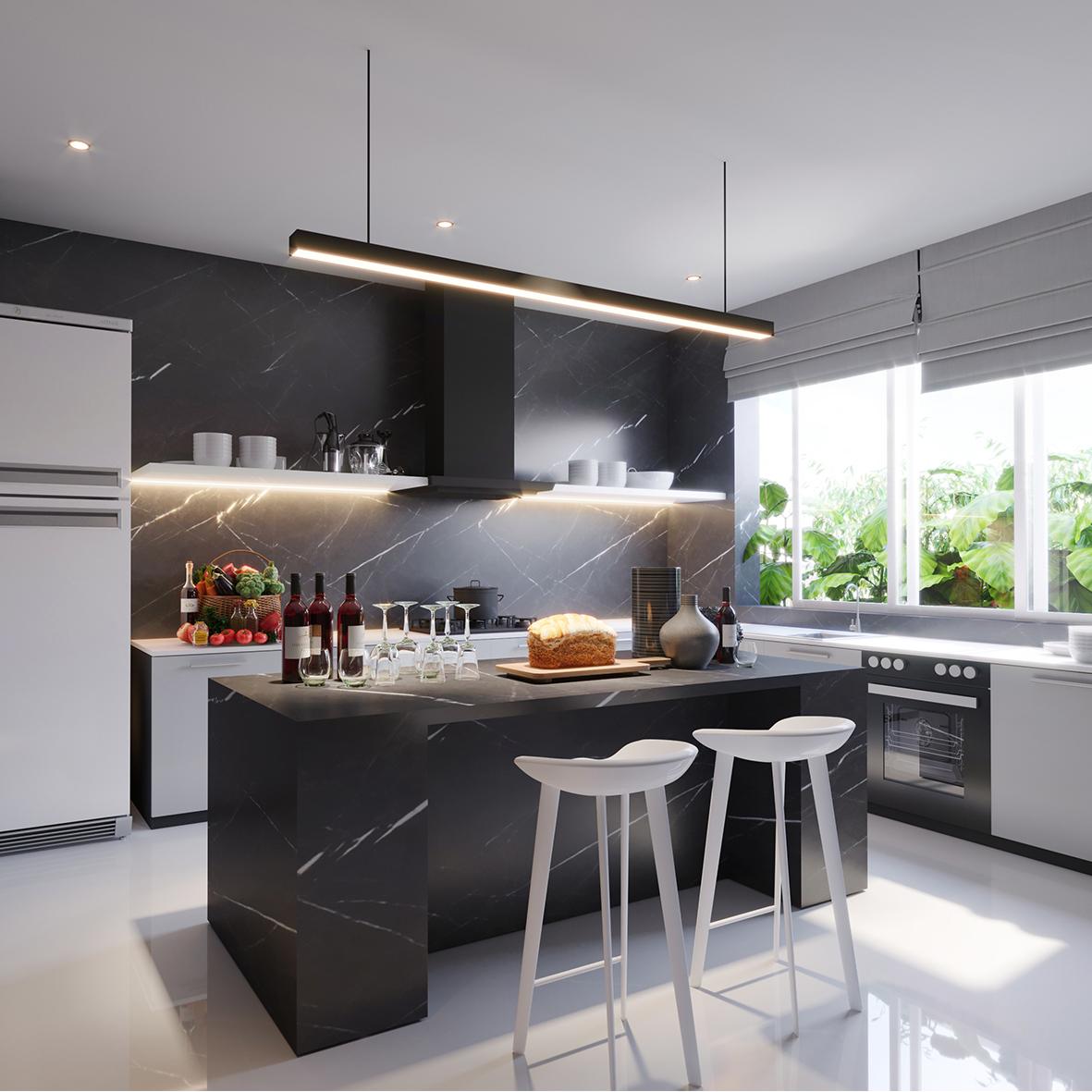 Casa Lua_Kitchen