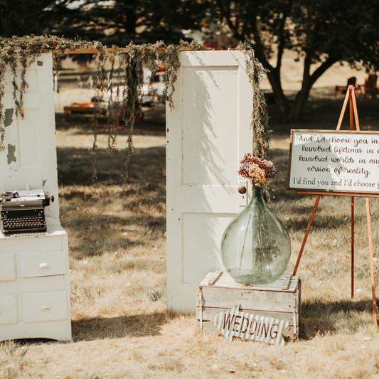 Danielson Wedding