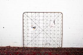Rusty Gate $20