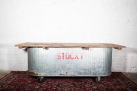 Stocky-Stock Tank Buffet $70
