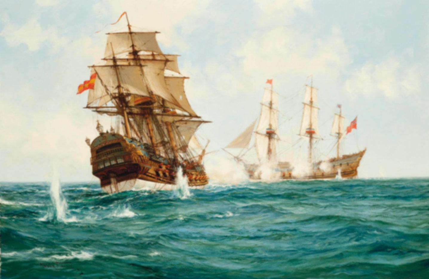 centurion_capturing_the_spanish_treasure