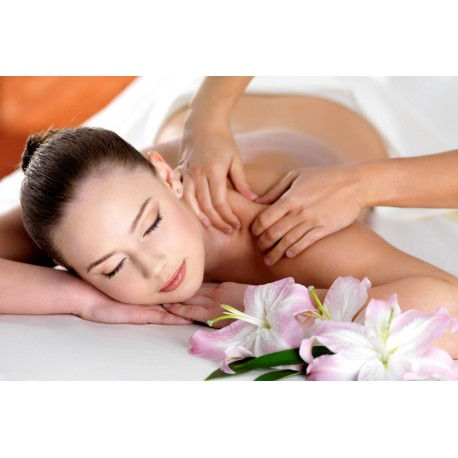 Swedish Massage 30 minutes