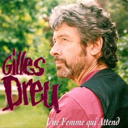 Gilles Dreu Une-Femme-qui-attend