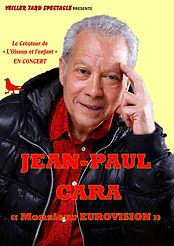 J-P CARA affiche jaune .jpg