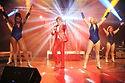Franck D'Auria et ses danseuses.jpg