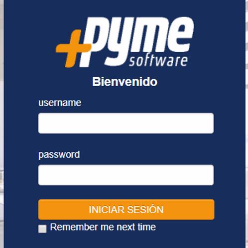 Demo +Pyme