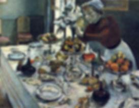 שולחן ארוחת הערב, מאטיס, ויקיארט.jpg