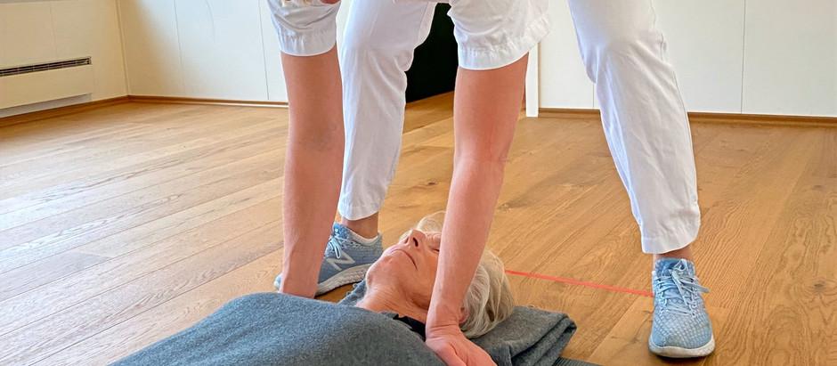 Yoga lindrer symptomer og plager hos pasienter med kreft!