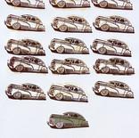 Chevrolet Fleetline Coupe ´47