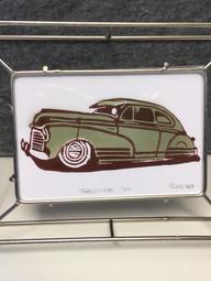 Chevrolet Fleetline ´47