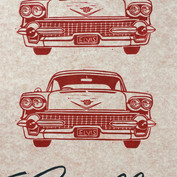 Red Cadillacs