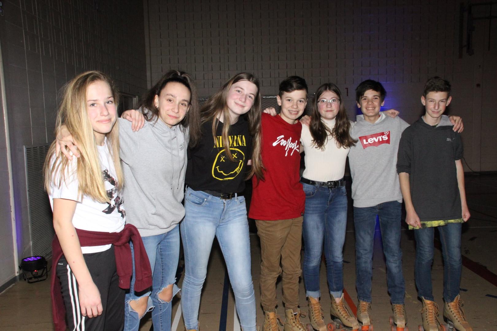 École de l'Envol - Photo de groupe