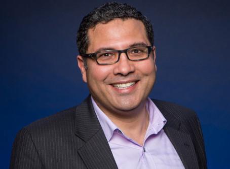 Our team: Karem Chokmani