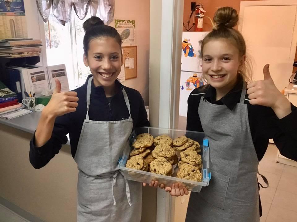 École de la Clé-du-Boisé - Photo de #Passions cuisine
