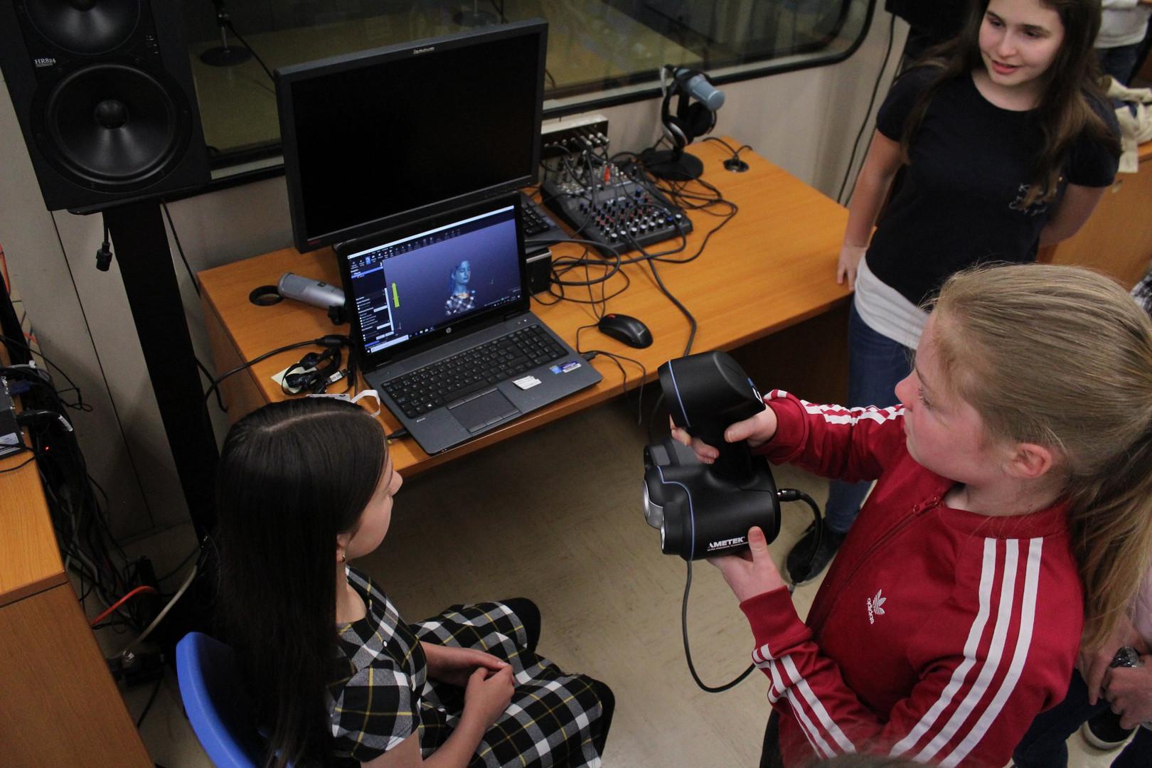 École secondaire Champagnat, Guillaume-Couture - Photo de jeux-vidéo