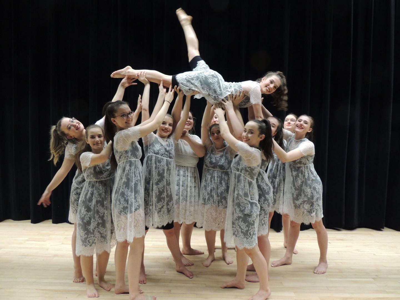 École Beaurivage - Photo de danse