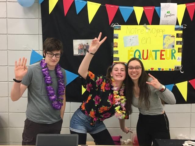 École Beaurivage - Photo d'activité