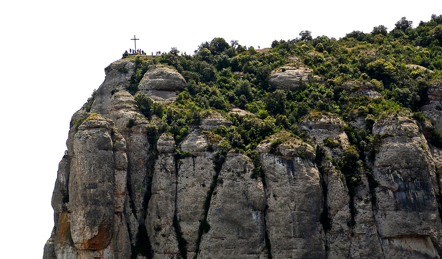Spain, Montserrat