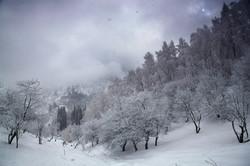 Kazakhstan, Tien-Shan