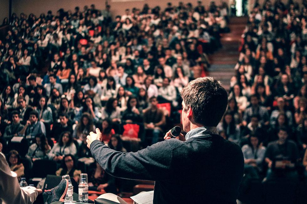 Crowd & Gathering.jpg