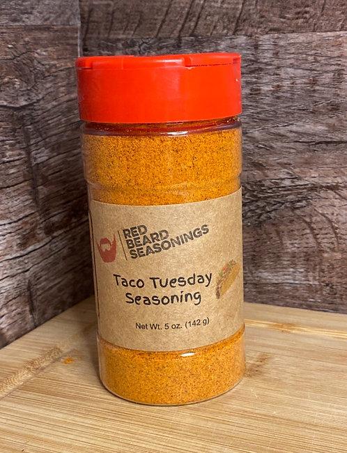 Taco Tuesday Seasoning - 5oz